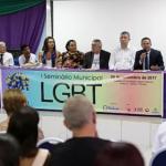 I Seminário LGBTQIA+