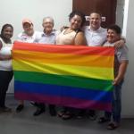 Movimento LGBTQIA+