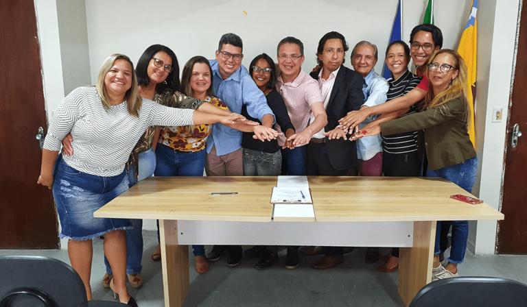 PDT do Paulista define atividades para 2020