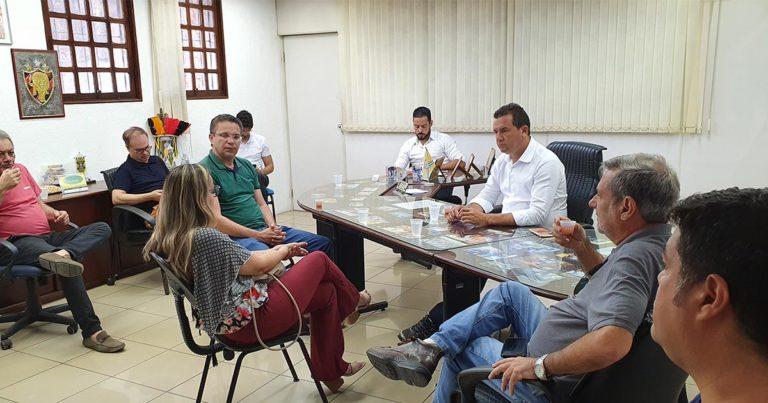 Fábio Barros propõe medidas de combate ao coronavírus em Paulista/PE