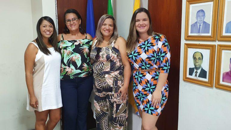 PDT-Paulista: mulheres nos espaços de poder e decisão