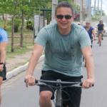 Percurso Janga/TI Pelópidas, no Paulista, é risco de vida para ciclistas