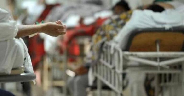 Com 99% dos leitos de UTI ocupados, o sistema de saúde de Pernambuco está à beira do colaps