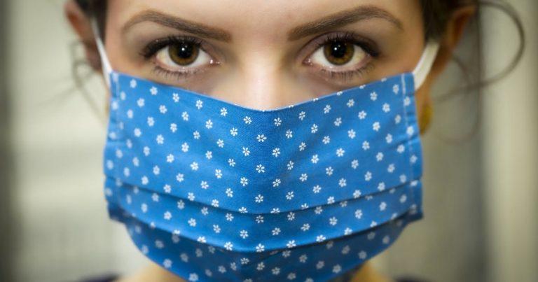 Máscaras de tecido deveriam ser produzidas para combate ao coronavírus em Paulista/PE