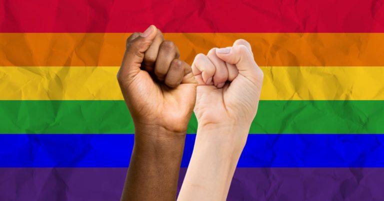 População LGBTI+