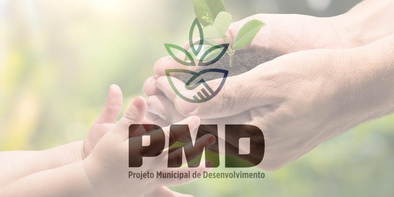Projeto Municipal de Desenvolvimento
